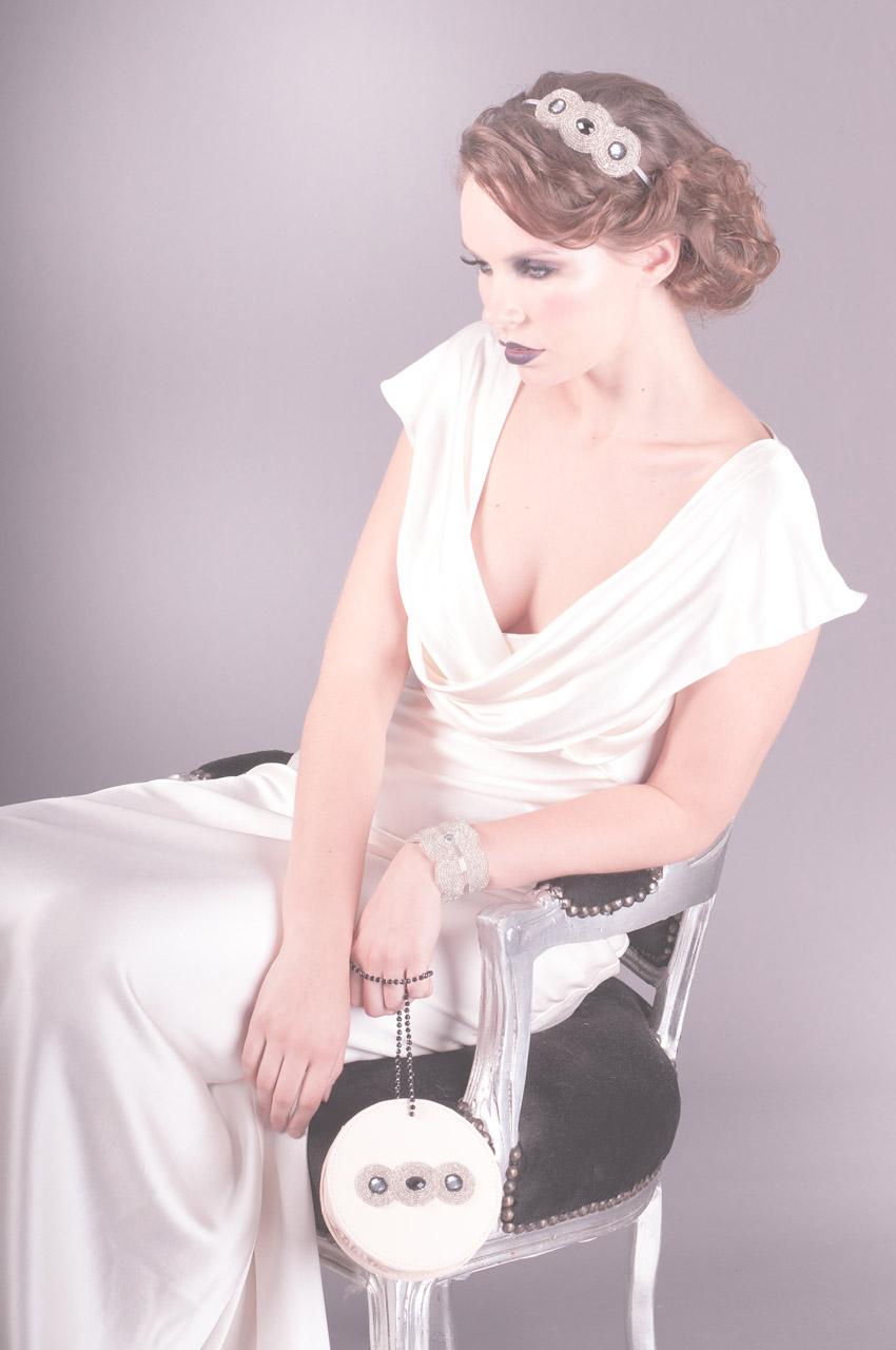 Hazel from Britten's 2013 Collection