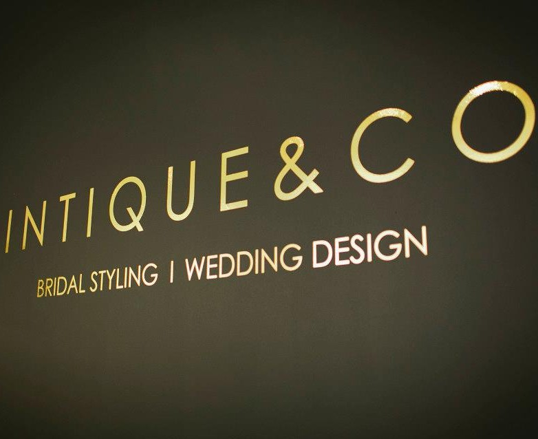 Intique & Co Opening