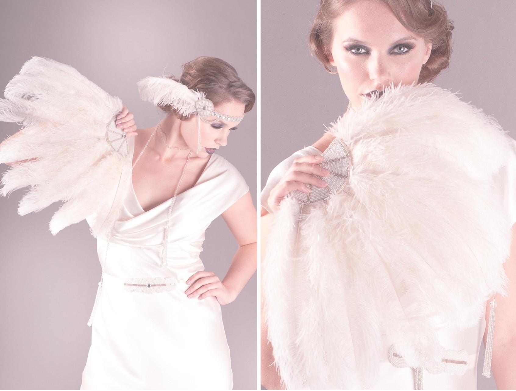 Jessie from Britten's 2013 Collection