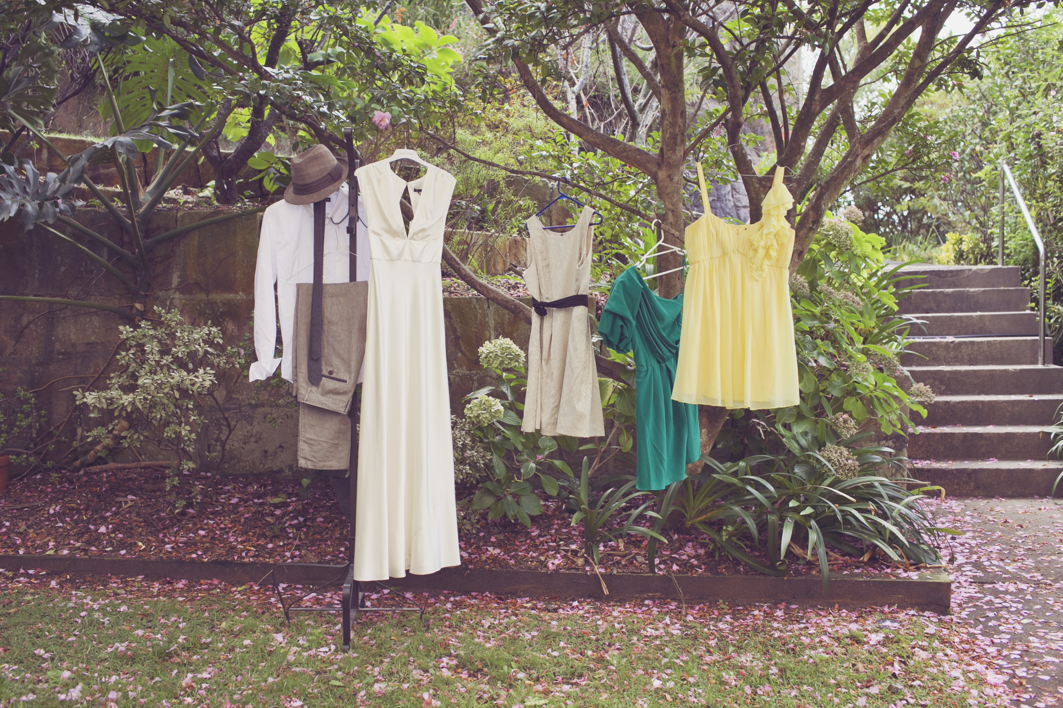 An Intimate Autumn Wedding From Jo Bartholomew Photography
