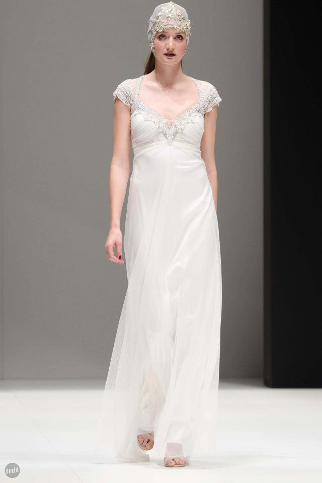 Simone by Gwendolynne at Melbourne Spring Fashion Week 2012