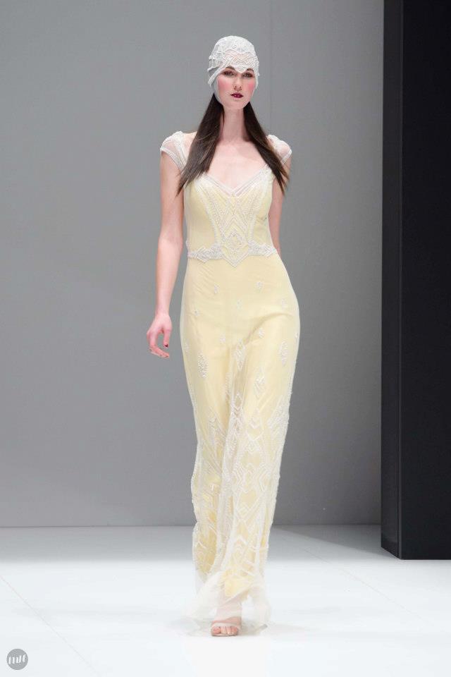 Tara by Gwendolynne at Melbourne Spring Fashion Week 2012