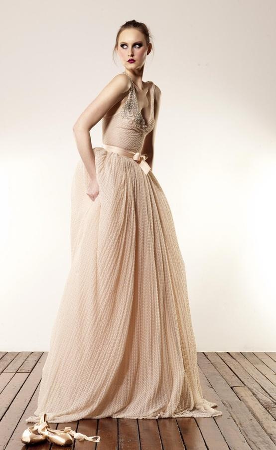 Anaessia Wedding Dress