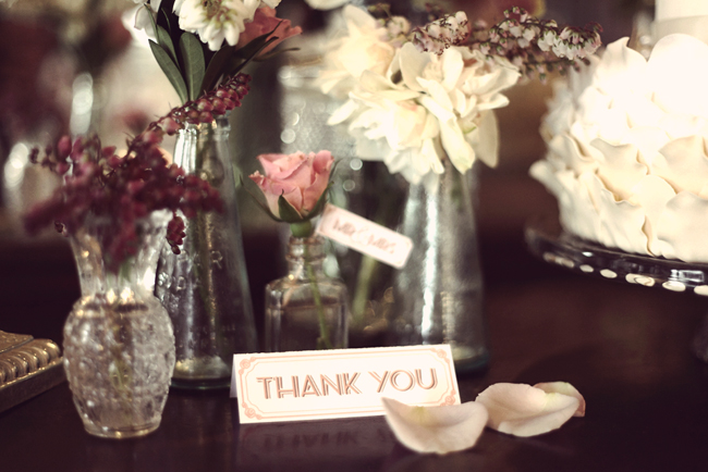 Wellington Vintage Wedding Inspiration Shoot from Sarah McEvoy Photography
