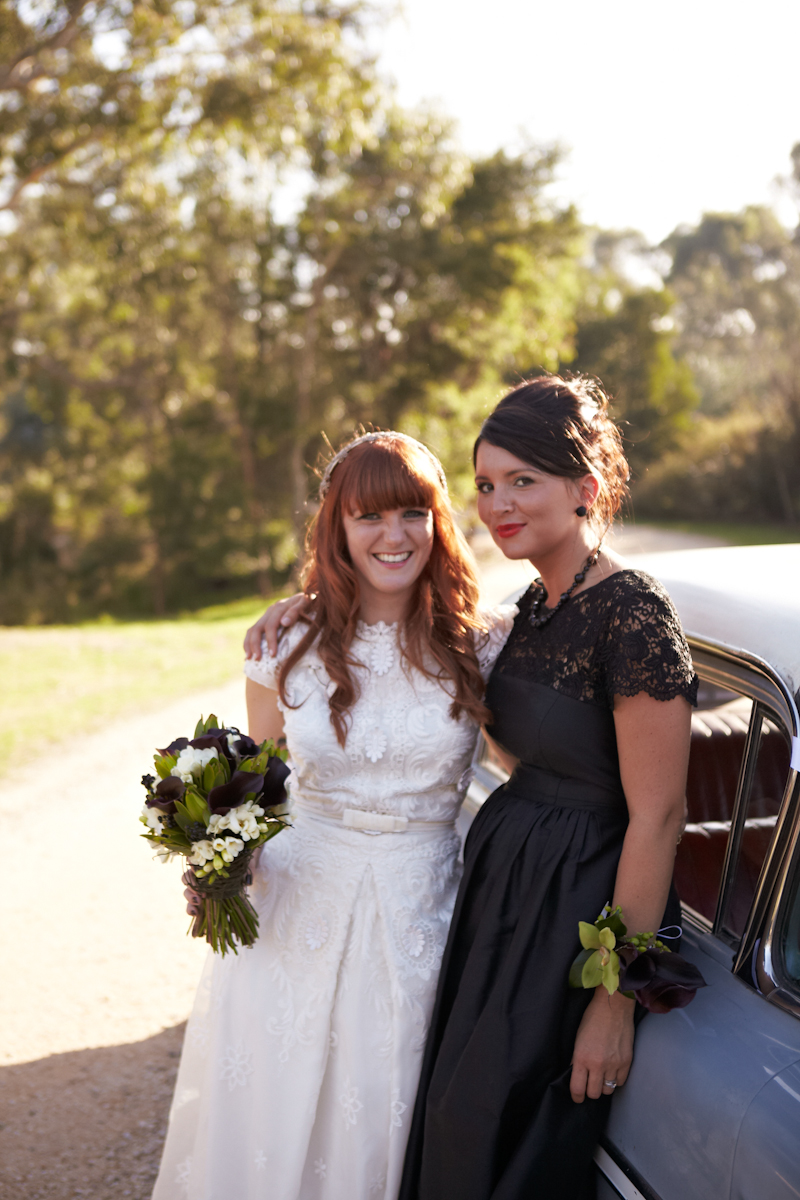 Daylesford Wedding from Goldsmith & Co
