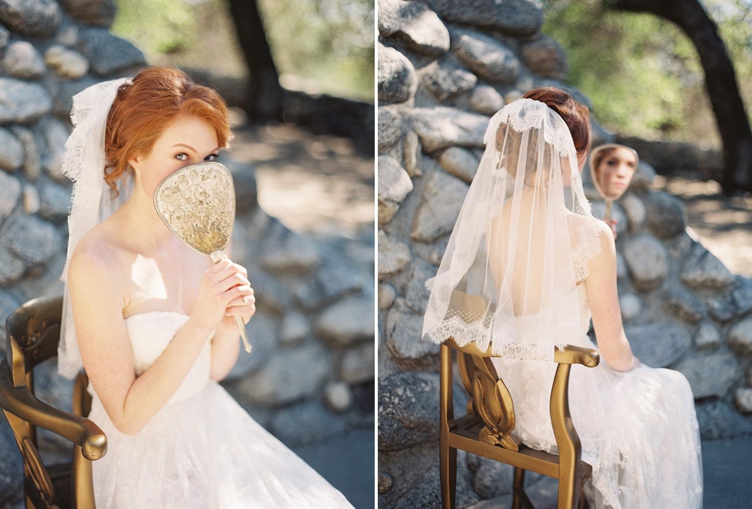 SIBO Designs Spring 2013 Collection - Bridal Veil Duo