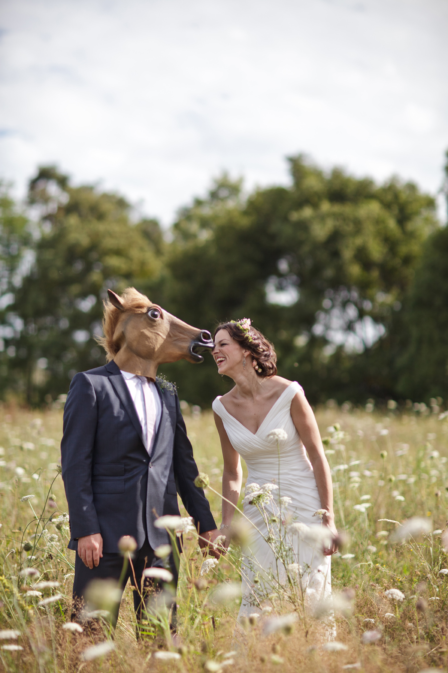 Felicity & Ant's Kumeu Valley Estate Wedding by Bayly & Moore