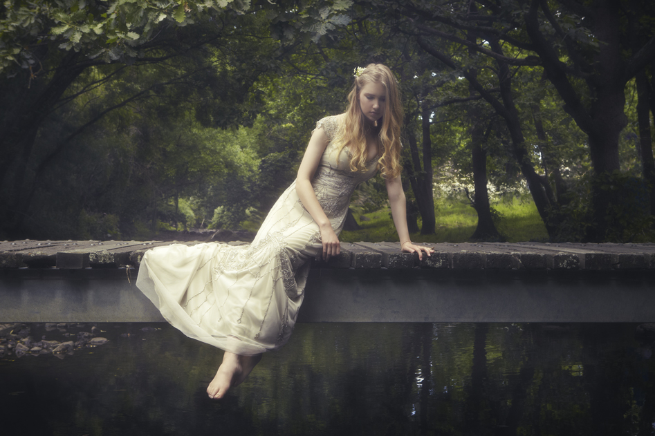 Gwendolynne Wedding Gowns - Sabine