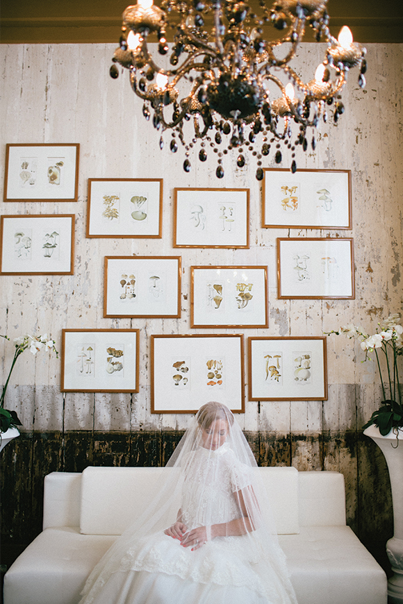 Dutch Wedding on Magnolia Rouge