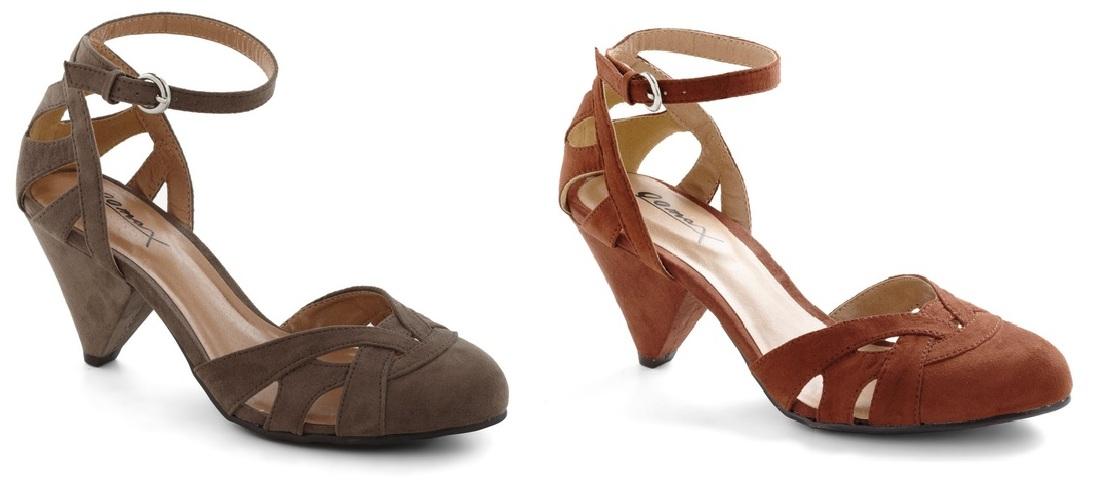 Mismatched Bridesmaids - Accessories, Shoes