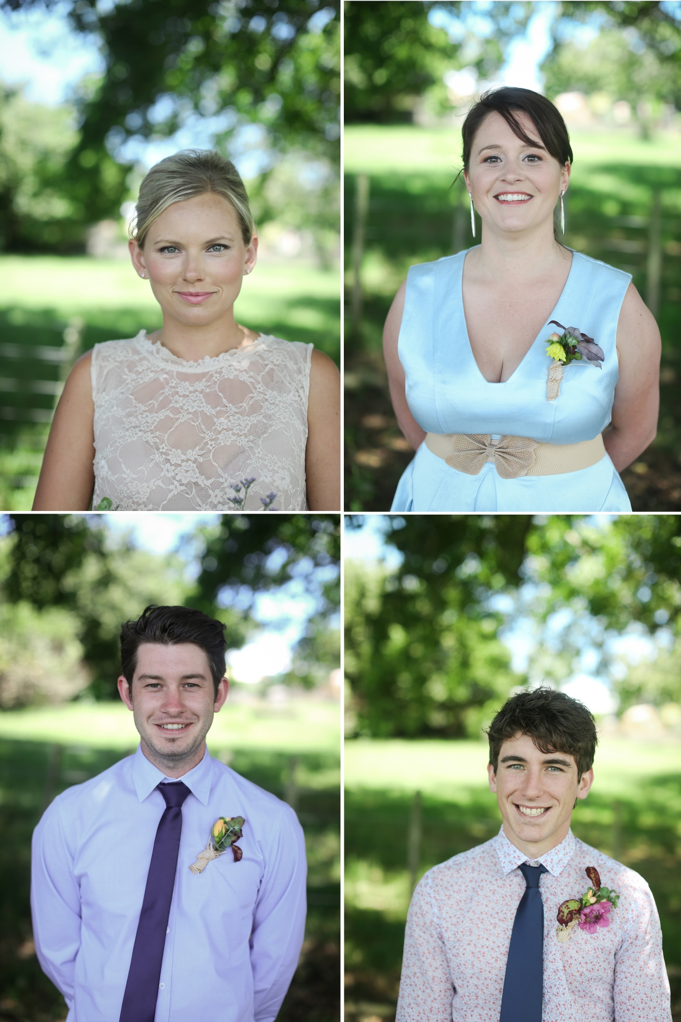 Country Wedding from Vela Images