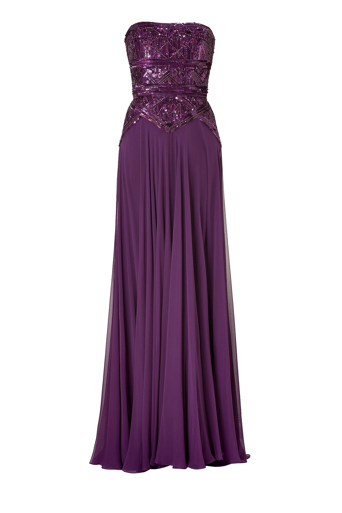 Fabulous Bridesmaids Dresses in Pantone\'s Fall 2013 Fashion Colours ...