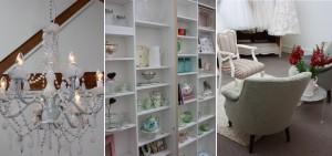 Primrose & Finch Bridal Boutique