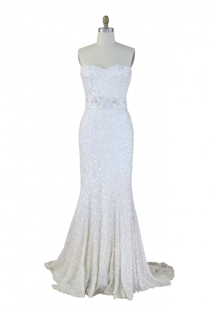 Maria Wedding Dress from Karen Willis Holmes
