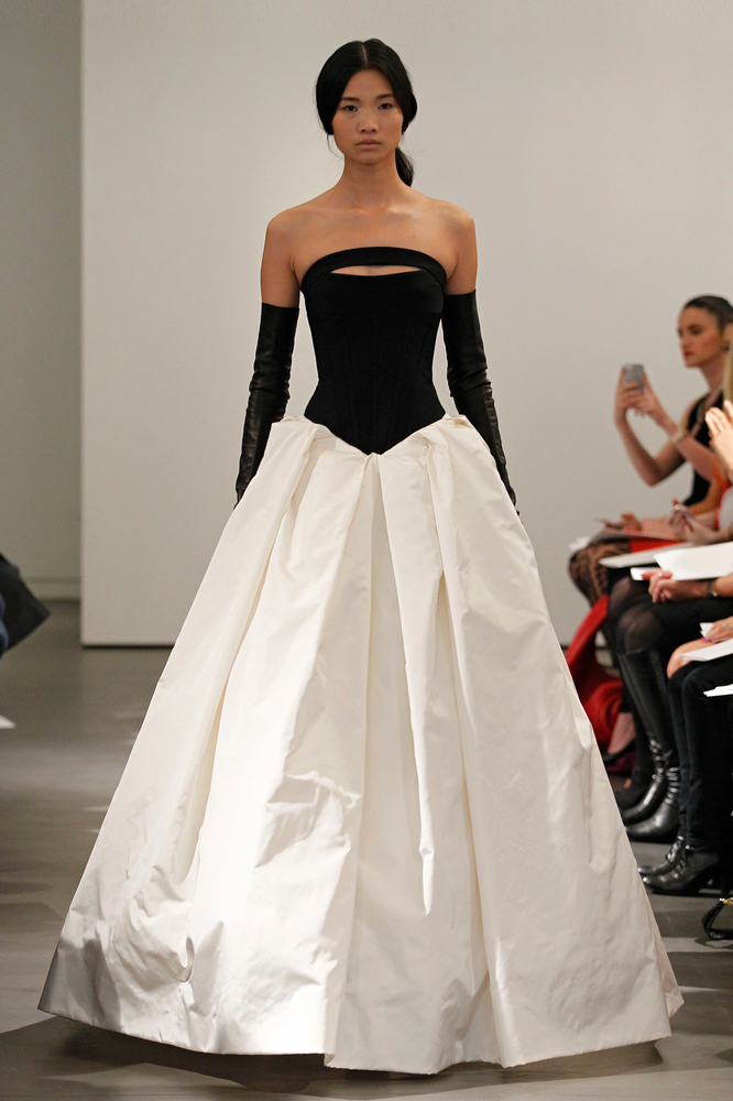 Vera Wang 2014 Bridal Collection from NY Bridal Market
