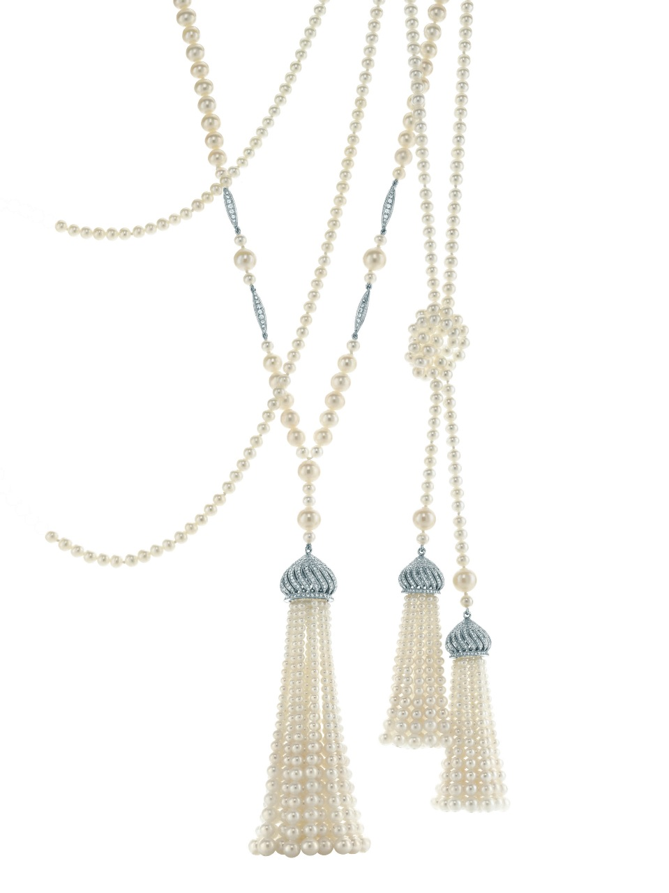 959f6b9e2 The Great Gatsby Collection from Tiffany & Co - Chic Vintage Brides ...