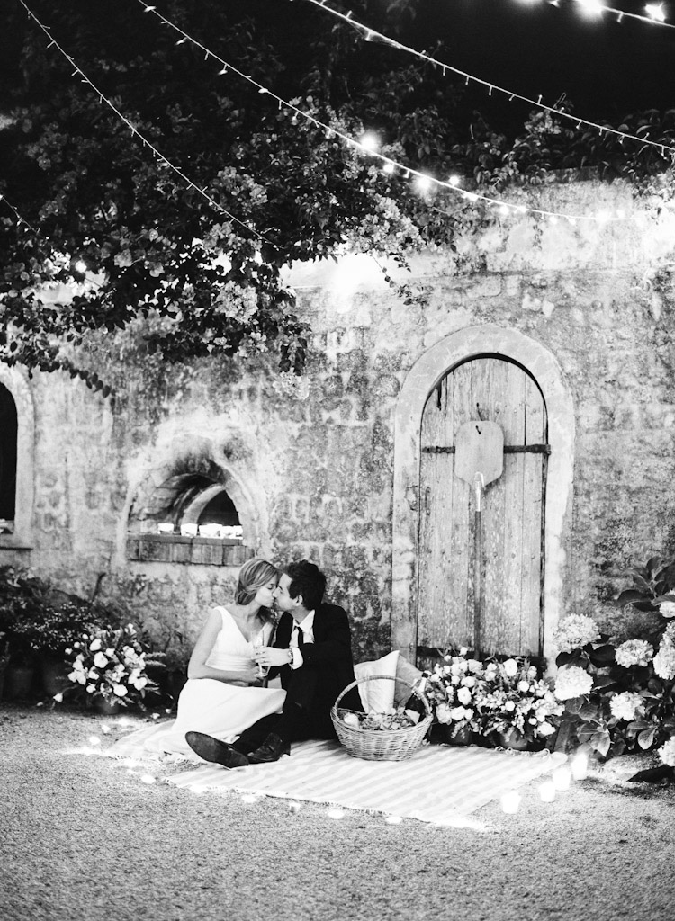 Romantic Elopement from Magnolia Rouge