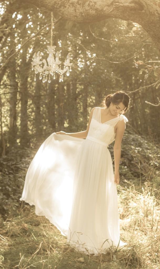 Rose & Delilah - Grace Wedding Dress