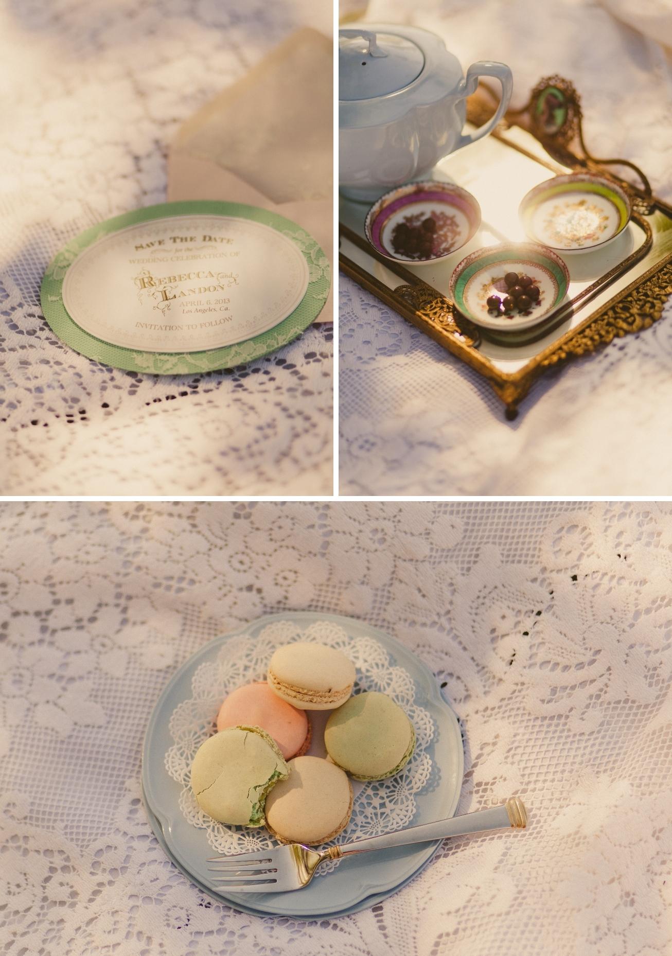 Noaki's new collection captured by Yuna Leonard