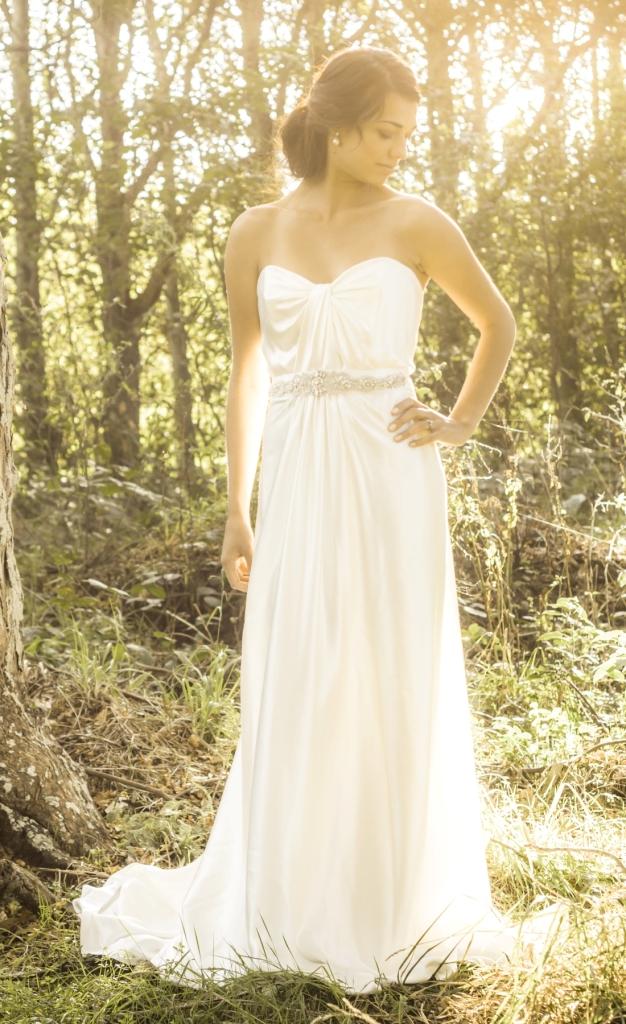 Rose & Delilah - Luci Wedding Dress