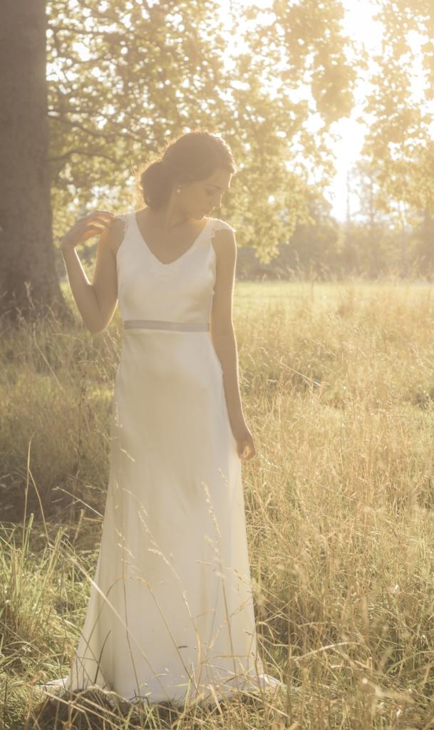 Rose & Delilah - Madeline Wedding Dress