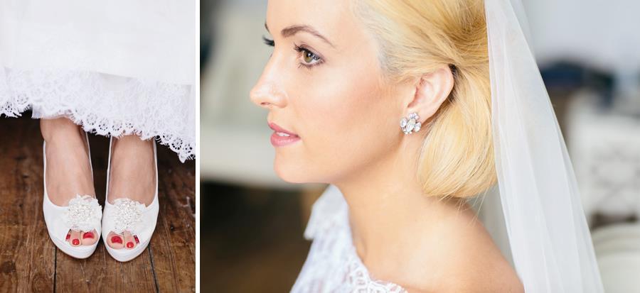 Grace Kelly Bride