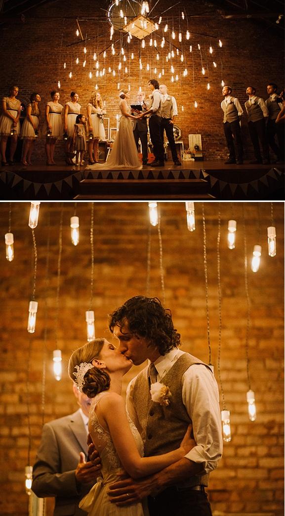 Magical Wedding with a wonderufl proposal story!