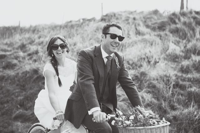 Welsh Countryside Wedding