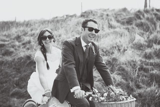 Welsh Countryside Wedding