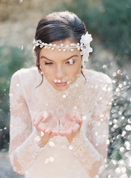 Erica Elizabeth Designs Fall/Winter 2013 Collection