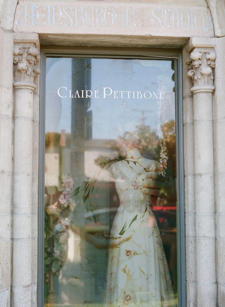 Claire Pettibone Flagship Store
