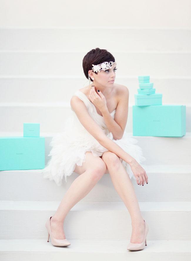 Audrey Hepburn Inspired Shoot