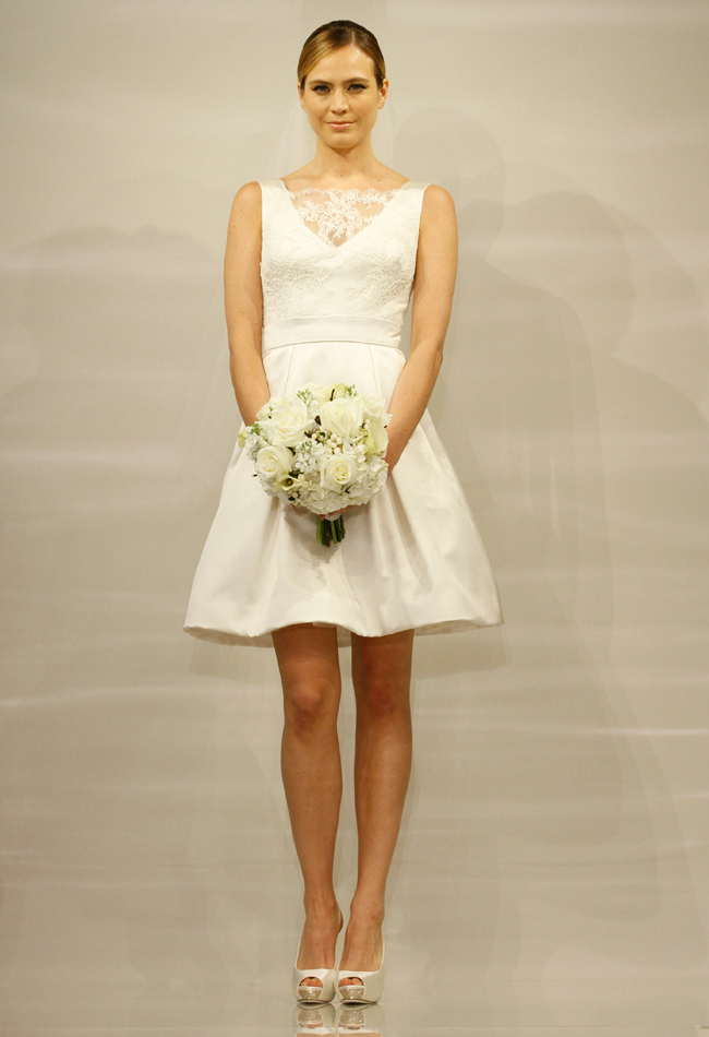 Theia Fall 2014 Bridal Collection