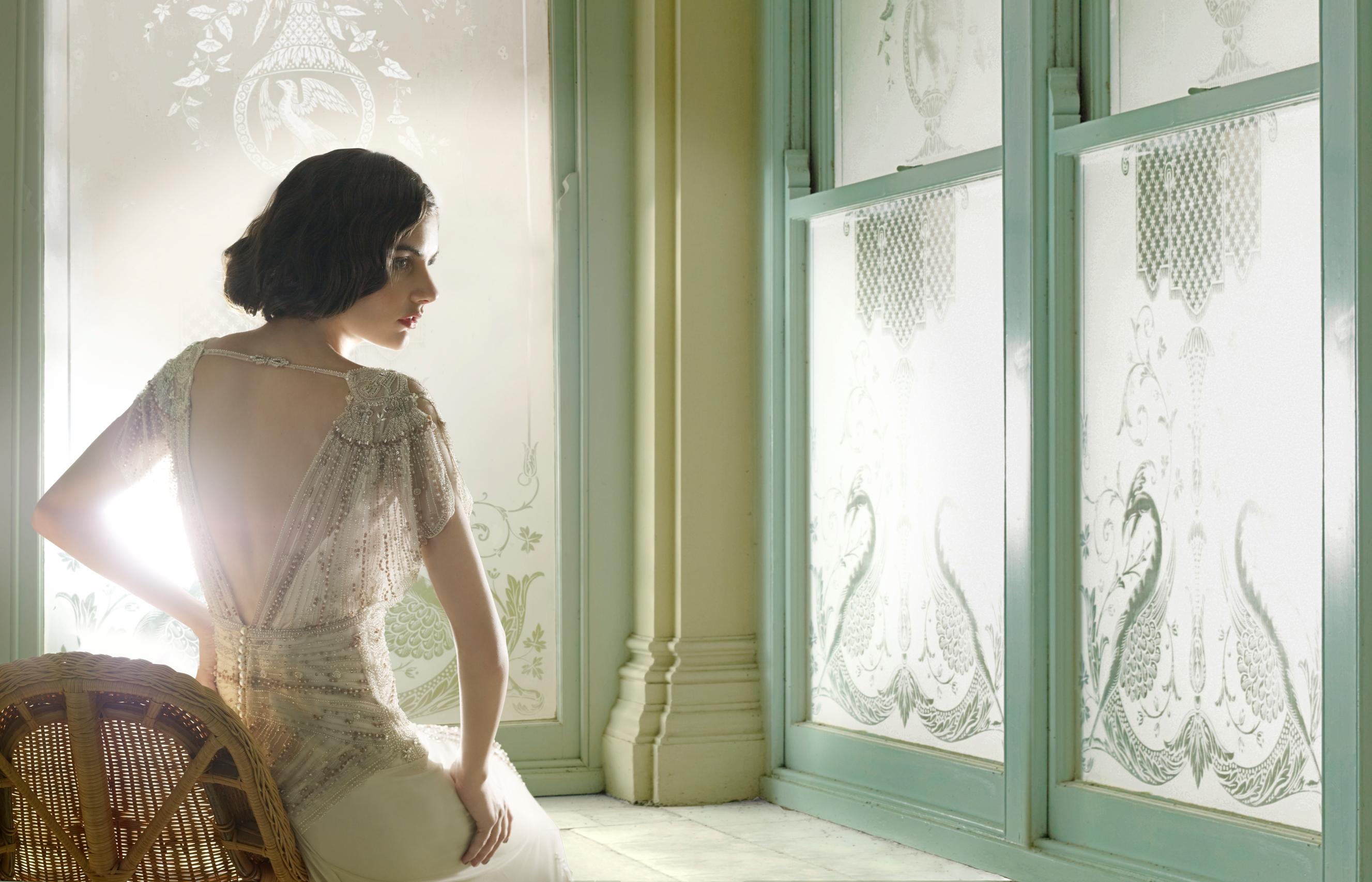 Gwendolynne - Marissa Wedding dress