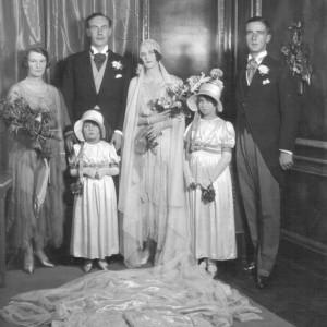 Chic Vintage Bride - Grace Lowrey Stanley