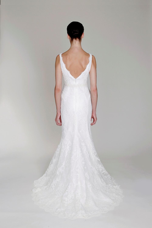 Monique Lhuillier Bliss Bridal Collection - BL1317