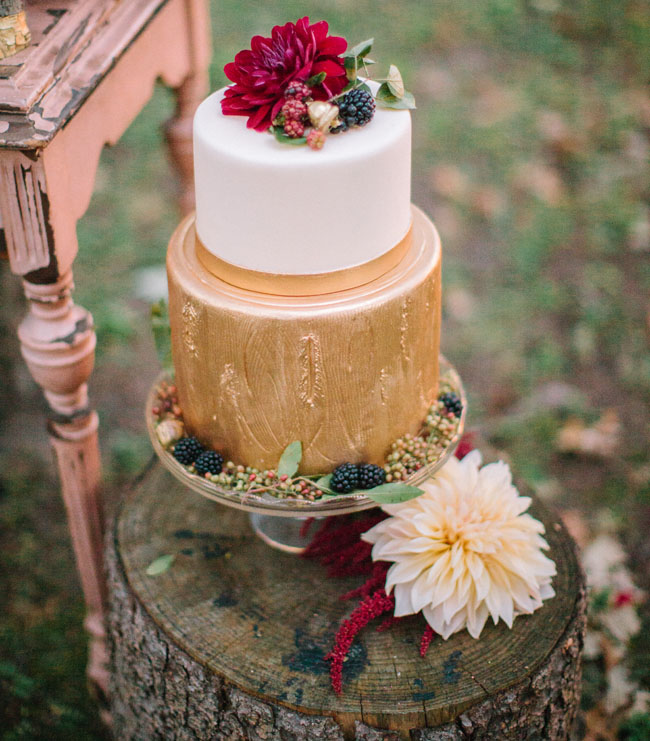 Fall Vintage Wedding Ideas: Snippets, Whispers & Ribbons
