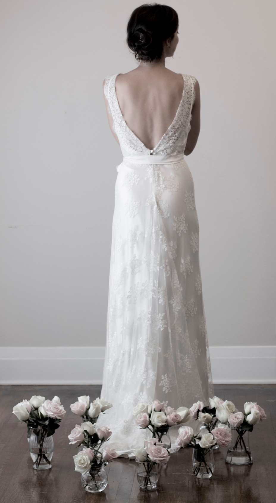 Rose & Delilah's Tyler Wedding Dress