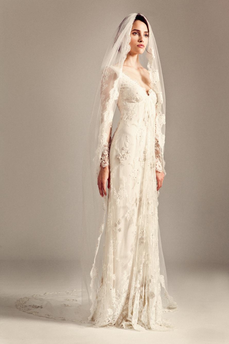 Jessamine Wedding Dress from Temperley London