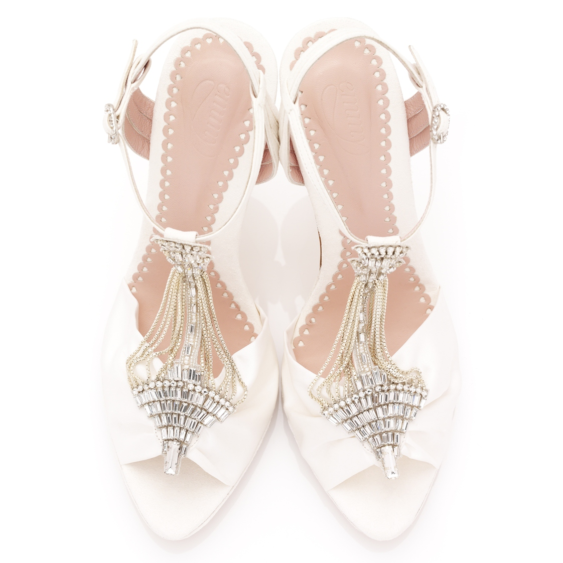 Cece from the Celeste Collection by Emmy Shoes