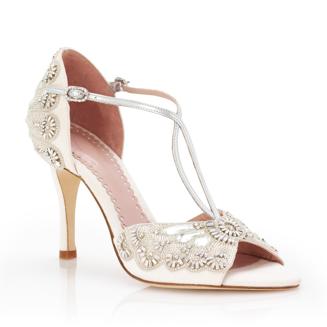 Cinderella in Ivory by Emmy London