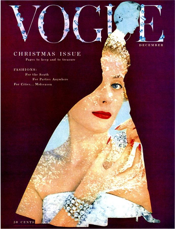 Paper & Lace - Vogue
