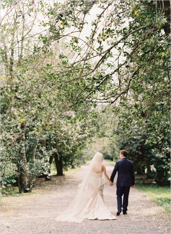 Classic Wedding in Dublin