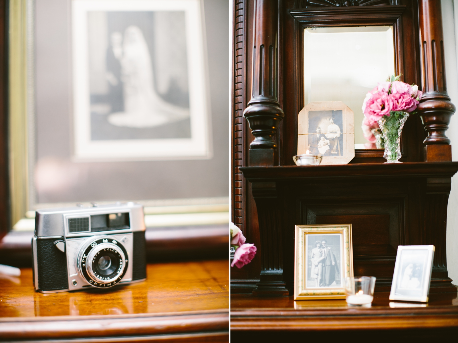 A Decadent Art Deco Inspired Wedding from Stewart Leishman