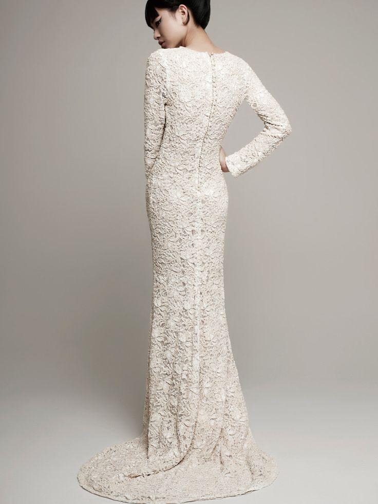 Exquisite Embellishment - Yolan Cris
