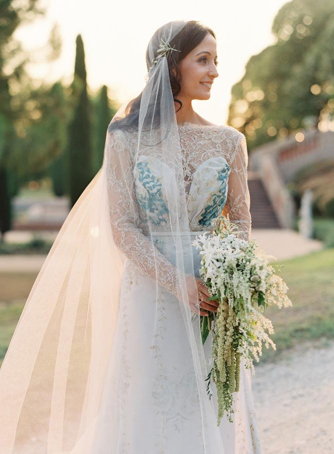 Elegant Destination Wedding