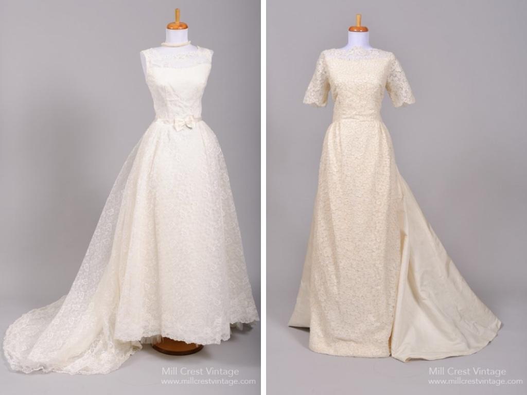 1960s Wedding Dresses.Vintage Wedding Gowns 1960 Lixnet Ag