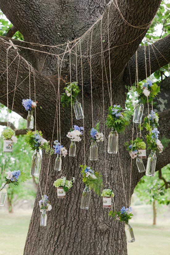 Aisle Style - Backdrops - Flowers