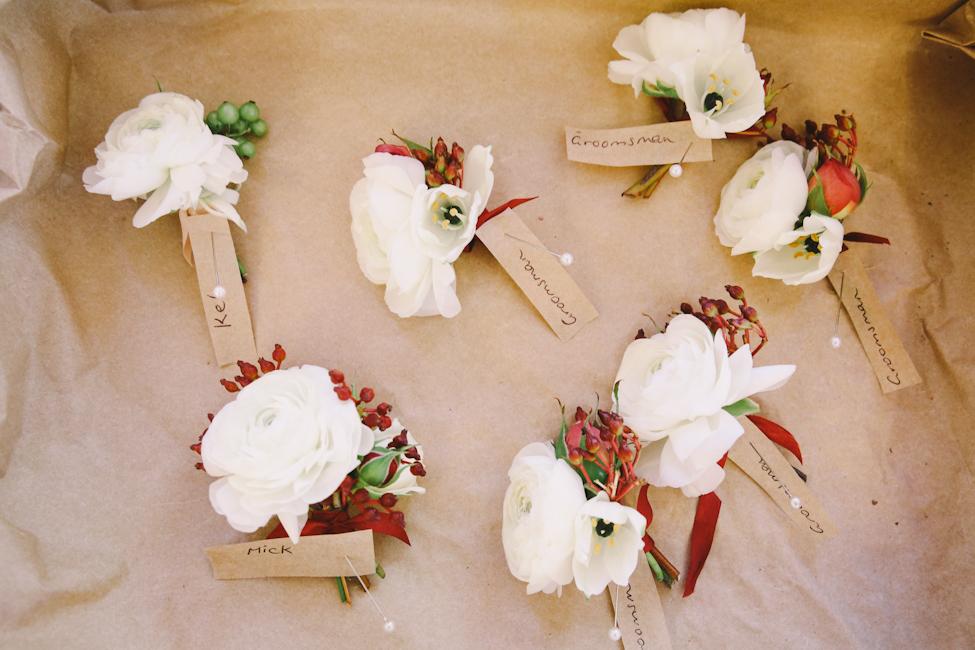 An Enchanting Autumn Wedding from Lara Hotz Photography from Lara Hotz Photography