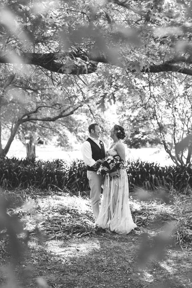 An Enchanting Montrose Berry Farm Wedding from Lara Hotz Photography